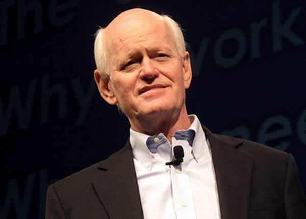 Dr Marshall Goldsmith