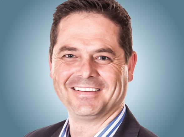 Dr Graeme Codrington